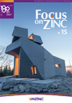 Magazyn FOCUS ON ZINC nr 15