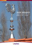 VMZINC ORNAMENTS